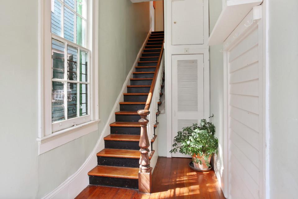 2 - Foyer