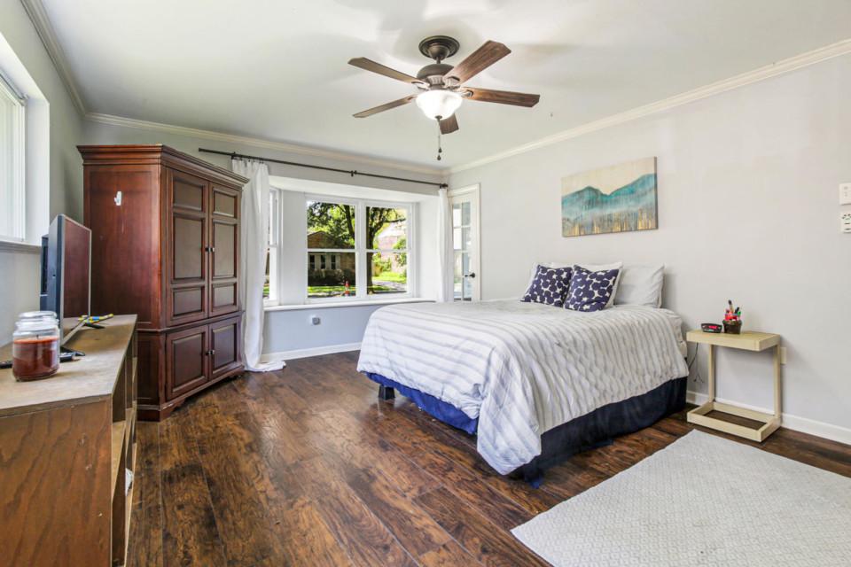 11 - Downstairs Bedroom