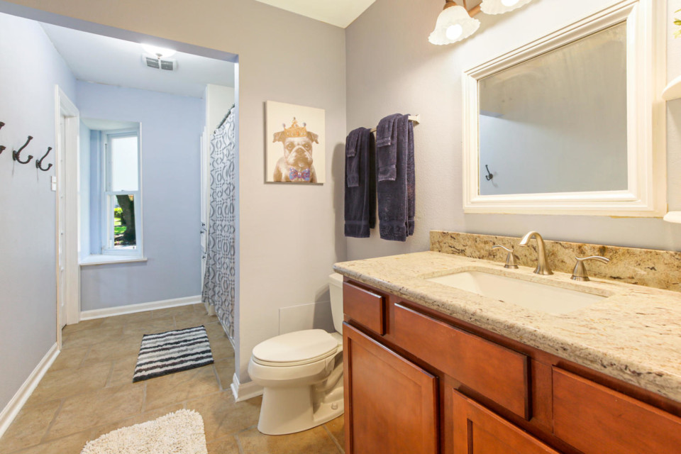 13 - Downstairs Full Bath