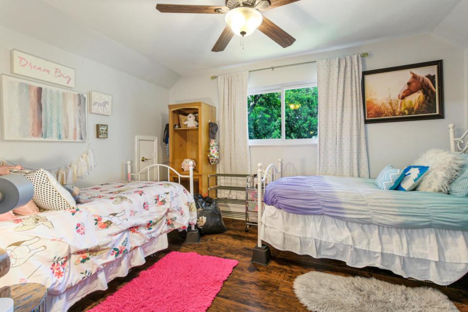 19 - Upstairs Bedroom 3