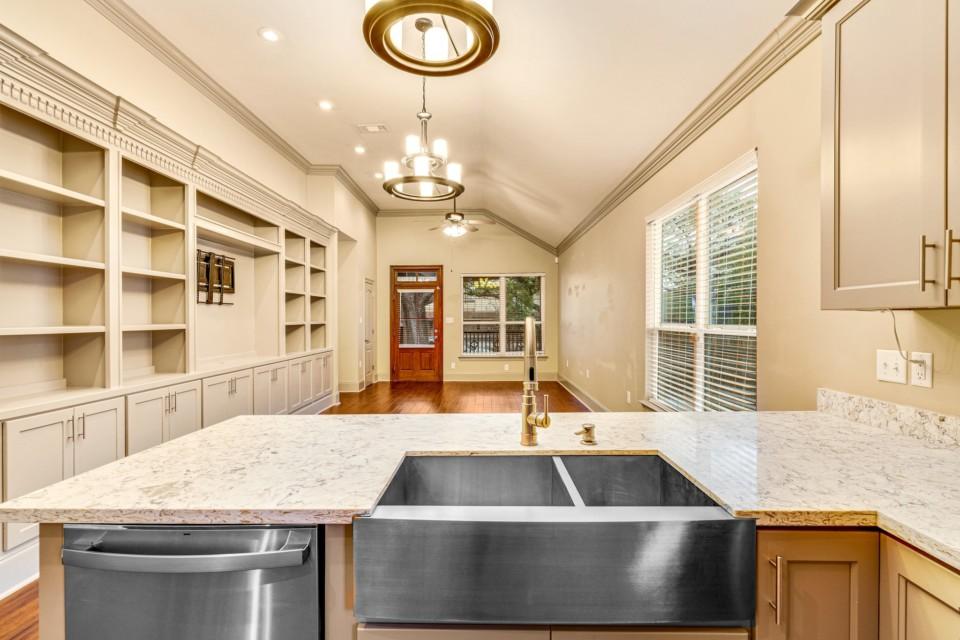 5 - Kitchen Liv/Din